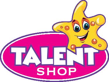 talent shop eg